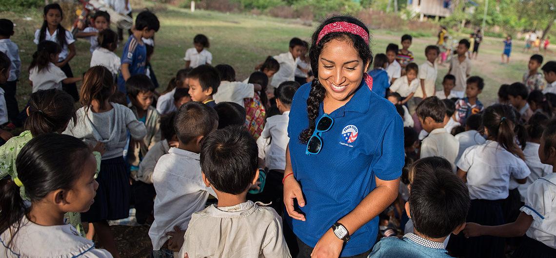 Peace Corps Cambodia